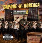 Capone -N- Noreaga : War Report part II CD