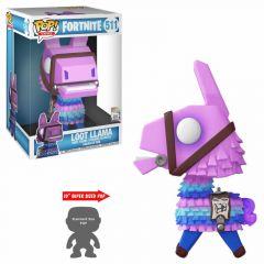 POP! Games: Fortnite - Loot Lama #511 Superized