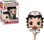POP! Animation: Betty Boop - Nurse Betty Boop #524
