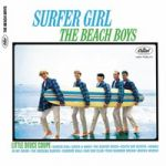 Beach Boys : Surfer girl LP