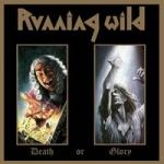 Running Wild : Death Or Glory CD