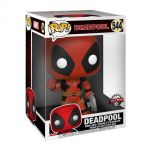 POP! Marvel: Deadpool - Deadpool #544 Supersized