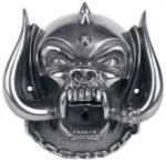 Motörhead Warpig seinäpullonavaaja