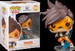 POP! Games: Overwatch - Tracer #550