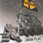 Wu-Tang Clan : Iron flag 2LP
