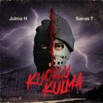 Julma H & Sairas T : Kuollu Kulma LP