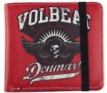 Volbeat made in - lompakko