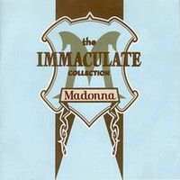 Madonna : Immaculate collection 2LP