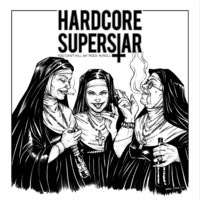 Hardcore Superstar : You Cant Kill My Rock N Roll CD