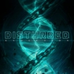 Disturbed: Evolution Deluxe Edition CD