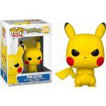 POP! Games: Pokemon - Pikachu #598