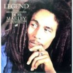 Marley, Bob and the Wailers : Legend LP
