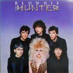 Blondie : The Hunter LP