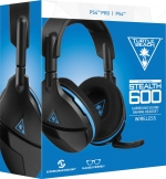 Turtle Beach Stealth 600P Headset PS4