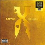 DMX : The legacy 2-LP