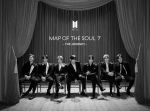 BTS : Map of the Soul: 7 - The Journey CD/Blu-ray