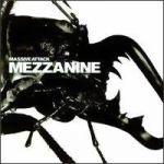 Massive Attack : Mezzanine LP