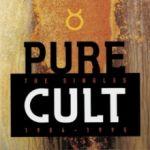 Cult : Pure Cult CD