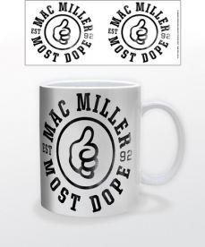 Mac Miller Thumb Up muki