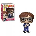 POP! Movies: Austin Powers - Austin Powers #643