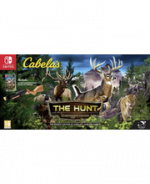 Cabelas The Hunt: Championship Edition Bundle Nintendo Switch