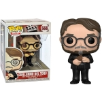 POP! Movies: Director - Guillermo Del Toro #666