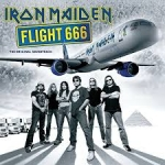 Iron Maiden : Flight 666 The Original Soundtrack LP
