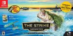 Bass Pro Shops The Strike: Championship Edition Bundle Nintendo Switch