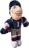 NFL New England Patriots Mascot 20cm Pehmo
