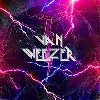 Weezer : Van Weezer CD