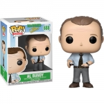 POP! Television: Married with Children - Al Bundy (with remote) #688