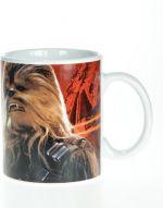 Star Wars Chewbacca muki