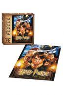 Harry Potter and the Sorcerers Stone Movie Palapeli, 550 palaa
