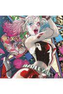 DC Comics Harley Quinn Die Laughing Palapeli, 1000 palaa