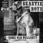 Beastie Boys : Some old bullshit LP