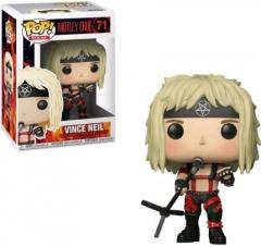 POP! Rocks: Mötley Crüe - Vince Neil #71