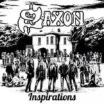 Saxon : Inspirations LP