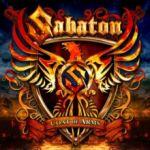 Sabaton : Coat of Arms LP