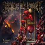 Cradle of Filth : Existence Is Futile Limited Digipak CD