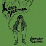Valtonen, Lassi : Sosiaalinen panttivanki LP