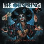 Offspring : Let The Bad Times Roll CD