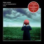Pink Floyd : Live at Knebworth 1990 CD