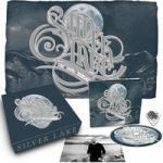Holopainen, Esa: Silver Lake by Esa Holopainen CD Boksi