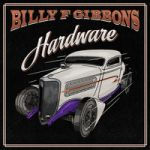 Gibbons, Billy F. : Hardware Indie Red LP