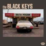 Black Keys : Delta Kream CD