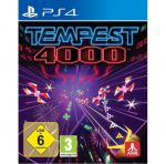 Tempest 4000 PS4