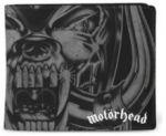 Motörhead Warpig Zoom Lompakko