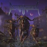 Death Angel: Humanicide CD