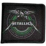 Metallica Seek and Destroy Lompakko