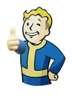 Fallout 76 Vaateripustin 2kpl